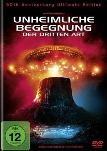 Unheimliche Begegnung der Dritten Art (Ultimate Edition, 3 DVDs)