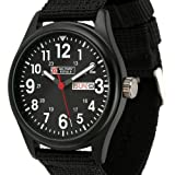 ESS® - Military Royale - Fliegeruhr Herren Uhr Arm