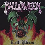 Evil Pieces Halloween