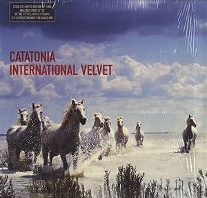 International Velvet [VINYL]