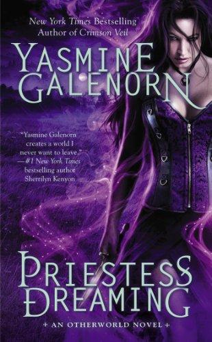 Image of Priestess Dreaming: An Otherworld Novel