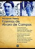 Poemas de Álvaro de Campos (Portuguese Edition)