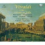 Vivaldi:Ottone in Villa