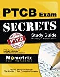 img - for Secrets of the PTCB Exam Study Guide: PTCB Test Review for the Pharmacy Technician Certification Board Examination book / textbook / text book