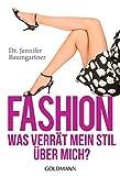 Image de Fashion - Was verrät mein Stil über mich?