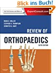 Review of Orthopaedics (Miller, Revie...