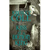 Kiss of a Demon Kingby Kresley Cole