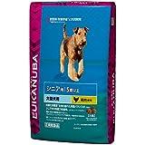 ユーカヌバ 5歳以上用 シニア 大型犬種 大粒 13.5kg