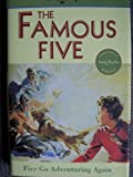 The Famous Five - Five Go Adventuring Again BCA Edition