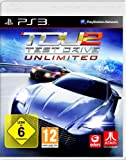 Software Pyramide PS3 Test Drive Unlimited 2
