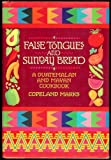 Shop False Tongues Cookbook