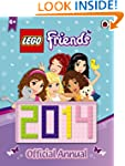 LEGO Friends Official Annual 2014 (An...