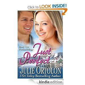 Kindle Daily Deal: Just Perfect (Perfect Trilogy), by Julie Ortolon. Publisher: Julie Ortolon (March 19, 2011)
