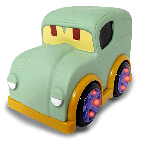 NKOK SpongeBob Squidward Vehicle - 1