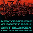 New Year's Eve at Sweet Basil
