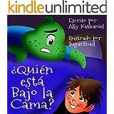 Ebooks Sobre Monstruos para Niños (Los Niños Son Una Inspiración - Colección de Libros para Niños nº 1) (Spanish Edition)