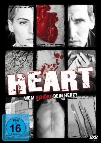 Heart - Wem gehört Dein Herz?