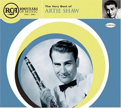 Artie Shaw - The Very Best of Artie Shaw - Zortam Music