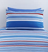 Striped Bedset