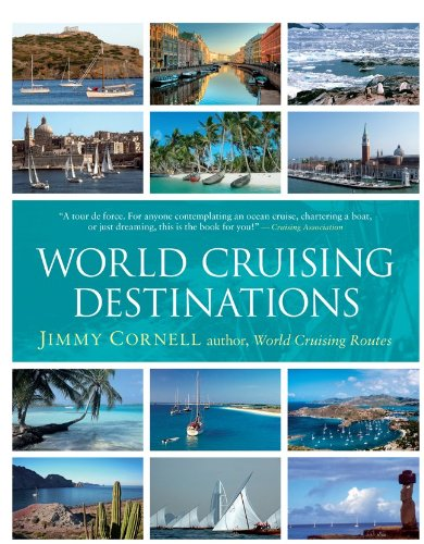 World Cruising Destinations PDF