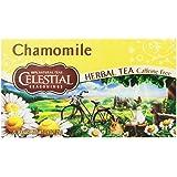 Celestial Seasonings Chamomile Tea, 20 Count (Pack of 6)