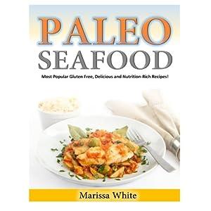 Paleo Seafood: Most Popul Livre en Ligne - Telecharger Ebook