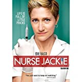 Nurse Jackie: Season 1 (DVD)