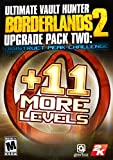 Borderlands 2: Ultimate Vault Hunter Upgrade Pack 2 DLC [Online Game Code]