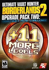 Borderlands 2: Ultimate Vault Hunter Upgrade Pack 2 DLC [Online Game Code]
