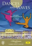 Dances &amp; Waves: Schoenbrunn 2012 Night Concert