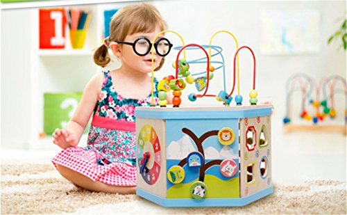 volksrose-creative-classic-wooden-7-in-1-bead-maze-activity-cube-play-center-perfect-christmas-gift-