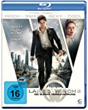 Largo Winch 2 - Die Burma-Verschwörung (Single Edition) [Blu-ray]