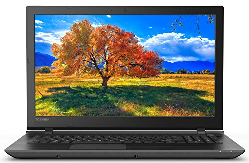 Toshiba Satellite C55-C5240 15.6-Inch Laptop (Core i5, 8 GB RAM, 1 TB HDD)