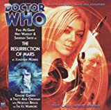 Jonathan Morris The Resurrection of Mars (Doctor Who: the Eighth Doctor Adventures)