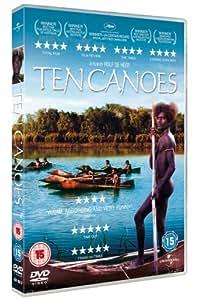 Ten Canoes [DVD]
