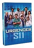 echange, troc Urgences, saison 11 - Coffret 3 DVD