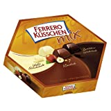 Ferrero Ksschen Mix, 3er Pack (3 x 186 g)von &#34;Ferrero&#34;