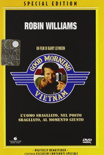 Good morning Vietnam (special edition) [IT Import]