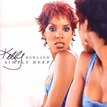 Kelly Rowland - Simply Deep [2003]