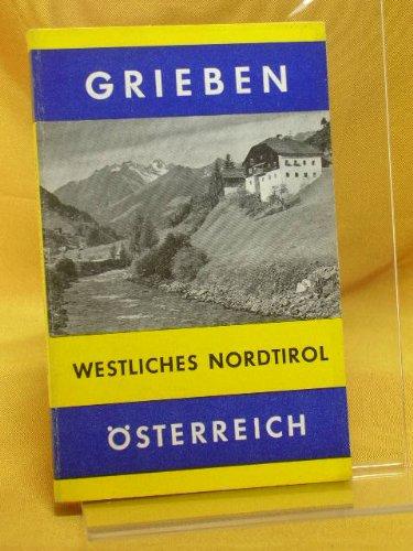 Westliches Nordtirol : Lechtaler Alpen, Ötztaler