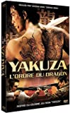 echange, troc Yakuza, l'ordre du dragon