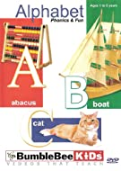 Alphabet, Phonics & Fun