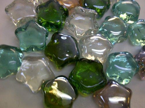 Glass Vase Online Stores Tbc Stars Decorative Glass Gems New