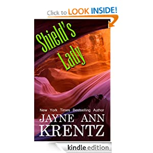 Kindle Book Bargains: Shield's Lady, by Jayne Ann Krentz. Publisher: Purple Papaya LLC (June 21, 2012)