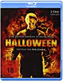 Halloween Bd (Amaray) [Blu-ray] [Import allemand]