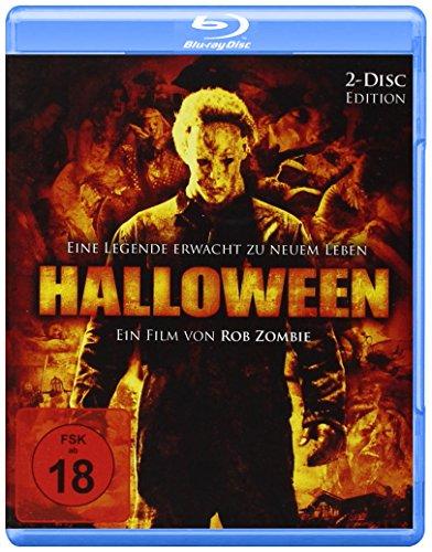 Halloween [Blu-ray]