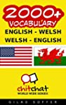2000+ Vocabulary English - Welsh Wels...