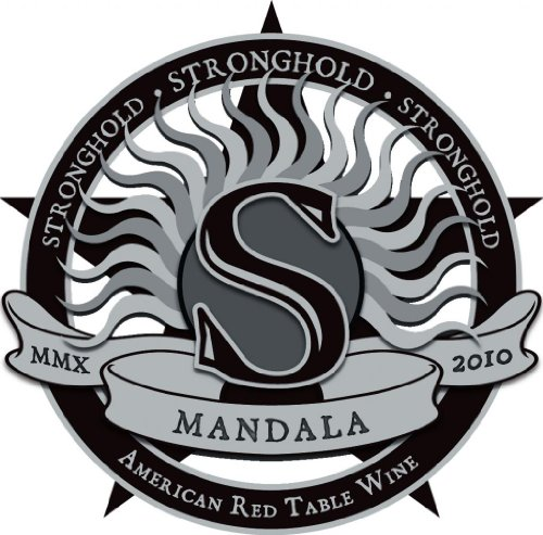 2012 Stronghold Wines Mandala Red 750 Ml