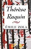 Image of Therese Raquin (Solis Classics) [Illustrated]