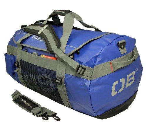 OverBoard wasserdichte Duffle Bag 90 Lit ADV Blau